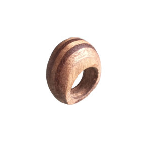 Button for bolle multiplex ring